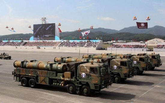 专家:美若允许日韩核武装化后果严重