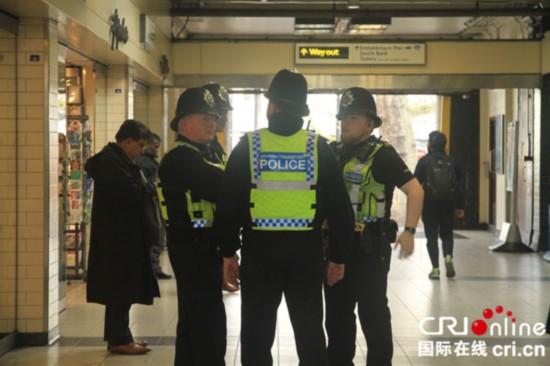 """伦敦遭恐袭3人遇难 欧洲的""""安全感""""何时归来?"""