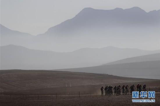 南非山地自行车赛