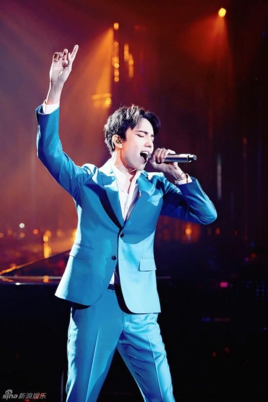 歌手2017第十期歌单排名揭秘 迪玛希唱原创彭佳慧淘汰