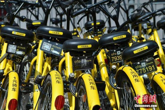 多地酝酿或陆续推出针对共享单车的管理办法