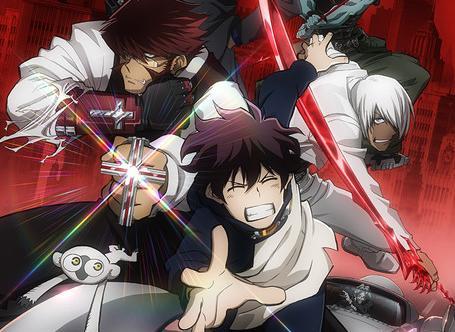《血界战线》第2季动画今秋开播 将忠实再现原作