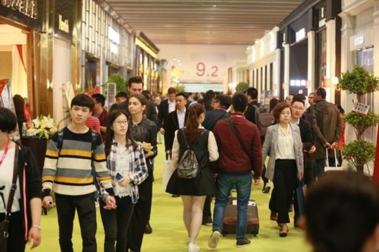 闻鸡起舞,扬帆启航――第39届广州家博会盛大开幕
