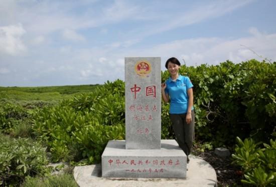 赵学灵、李海云获海南省三八红旗手荣誉称号