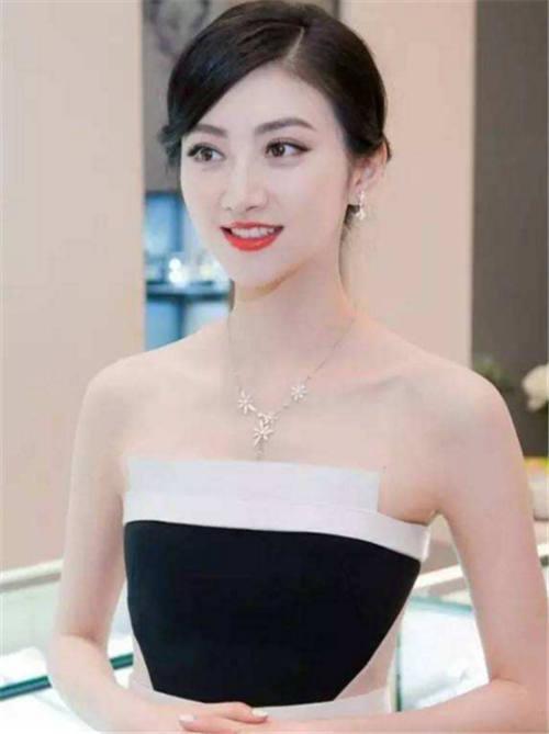 《三生三世》走红撞脸景甜 被誉为赵丽颖接班人今人气爆棚