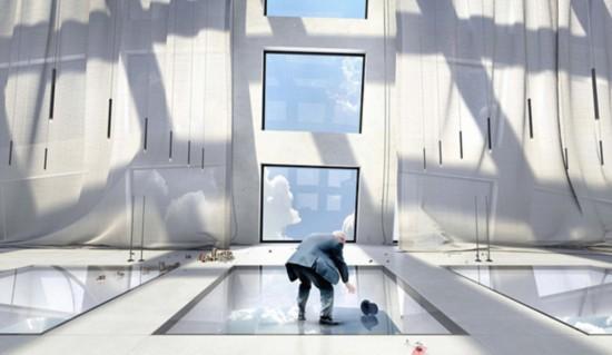 新概念!美国欲建U型摩天大楼将成世界最长建筑