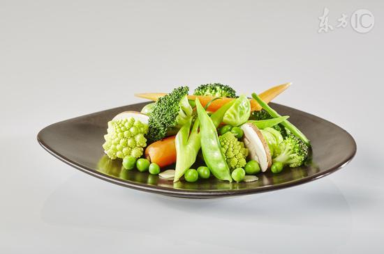 春季有四大当家菜 你爱吃吗