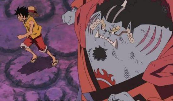 海贼王漫画860情报汉化 茶会开始黑暗王者出场