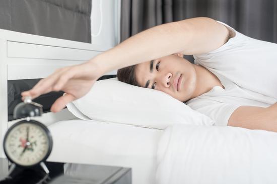 你的年龄每天睡几小时最合理