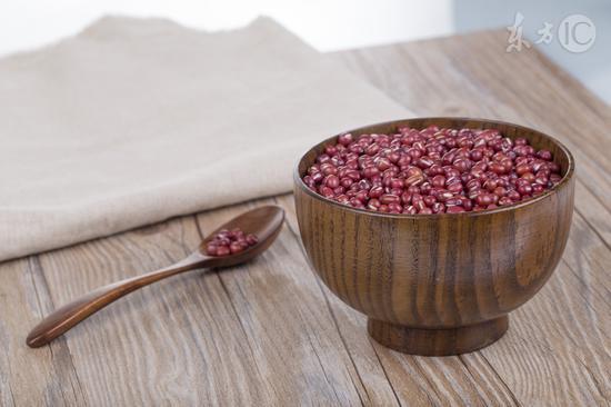 常吃红豆有四大好处 你爱吃吗
