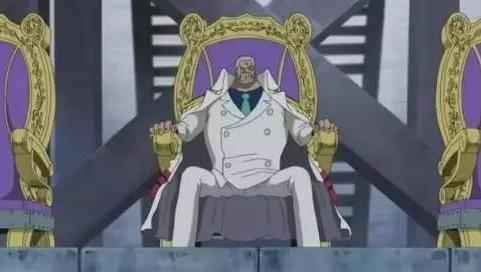 海贼王中把三种霸气修炼到极致的人是什么样?