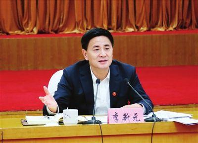 贵港市委全面深化改革领导小组召开第六次全体会议