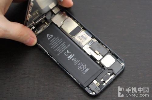 小尺寸大电池 iPhone 8电池容量增大