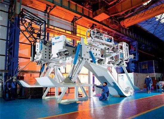 p72 SMD 拖曳式系统挖沟产品