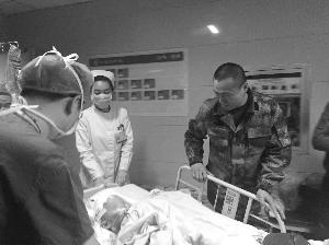山东女童在徐州病逝 家人捐出其器官将救6人