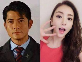 郭富城挺女友天然:他真的很爱Moka 郭富城方媛结婚【图】