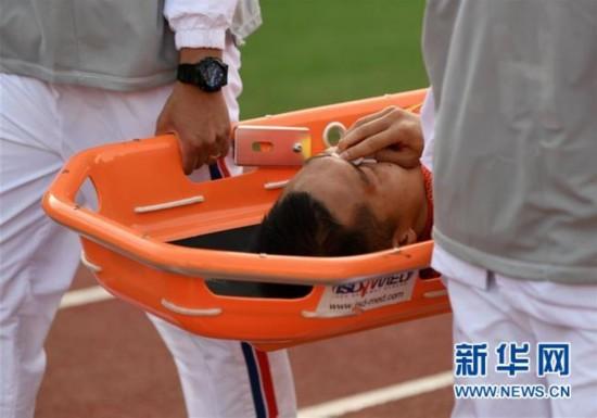 新华社:输球无需责难 足球没有捷径