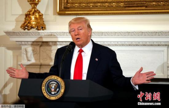 2月27日,美国白宫行政管理和预算办公室官员称,总统特朗普的2018财年预算计划将增加540亿美元的军费开支。