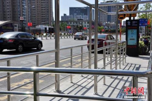 定了!4月1日前滴滴停止对北京地区非京牌车辆派单