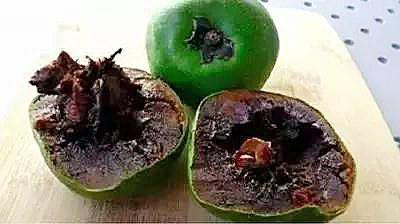 看完这些长相奇异的水果 估计大多数你叫不上名字