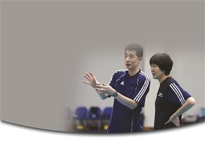 郎平出任中国女排总教练执行教练安家杰详解3大疑点
