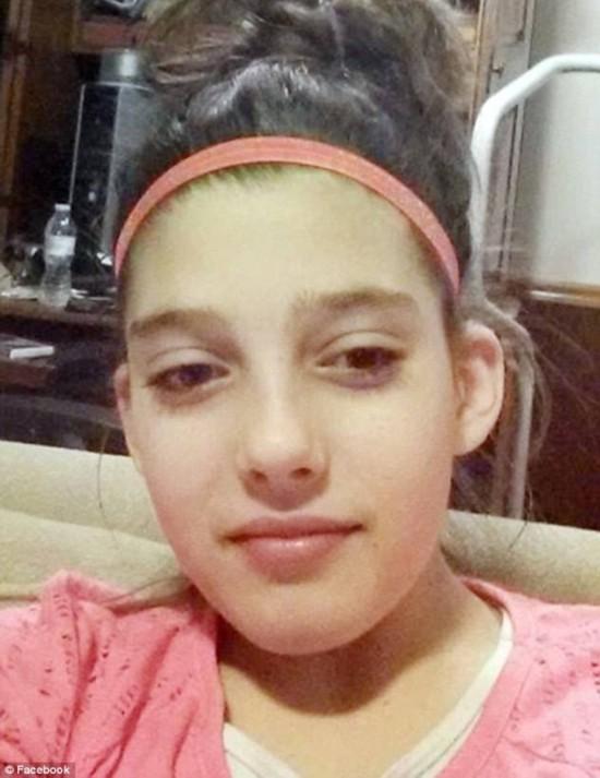 美13岁少年枪杀12岁妹妹被判25年有期徒刑
