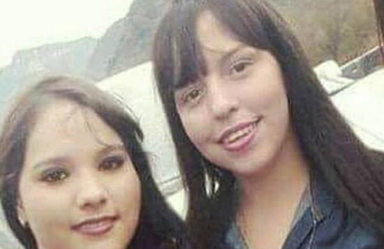 夺命自拍! 墨西哥两少女在机场跑道自拍被飞机撞死
