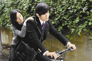不能说的秘密将拍韩版 选角工作即将开始