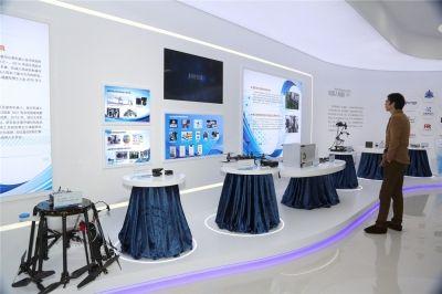南通海安经济技术开发区打造机器人小镇