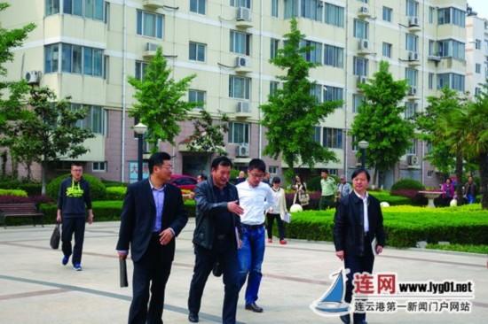 《连云港市既有住宅加装电梯指导意见》解读