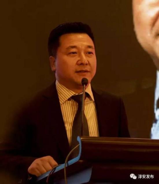 汪小平 深圳市赛格集团有限公司副总经理
