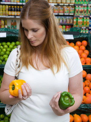 疾病指南:七种有毒蔬菜损伤肝功能