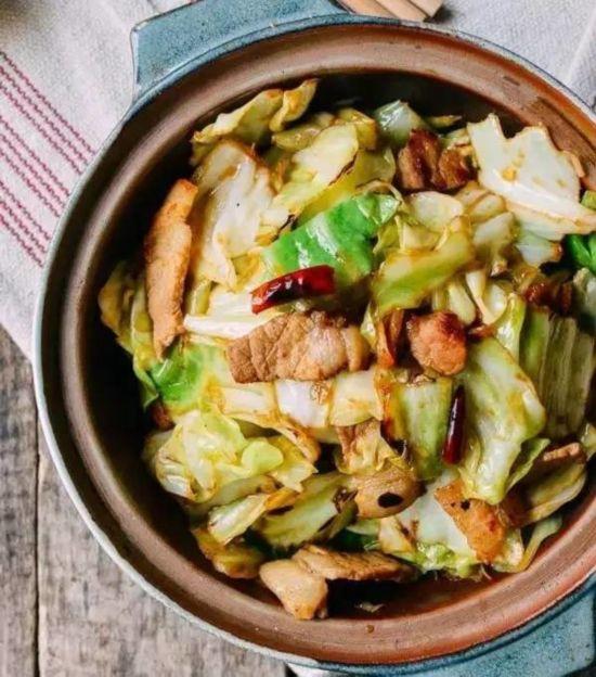 几毛钱一斤的这个,竟然是高级养生菜,好吃又健康!