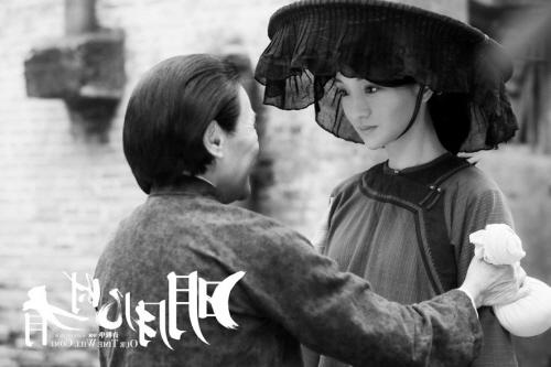 周迅《明月几时有》挑战抗战传奇女性