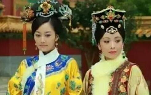 皇嫂田桂花全集_2000年《皇嫂田桂花》里的蓝小青