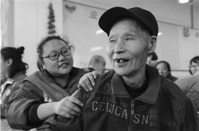 预计到本世纪中叶老年人口将达到4.8亿左右 我国将进入深度老龄化阶段