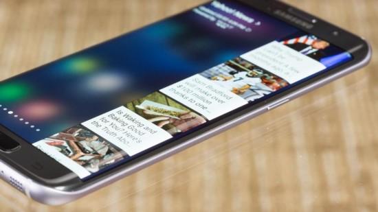 三星可折叠屏幕手机最早於2019年上市