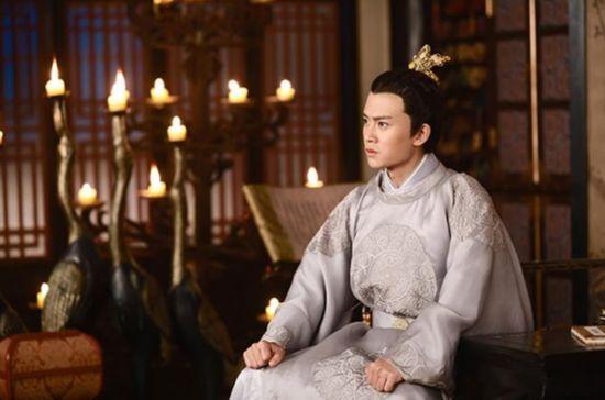 《大唐荣耀2》1-32集剧情介绍 李俶光复大唐四面楚歌