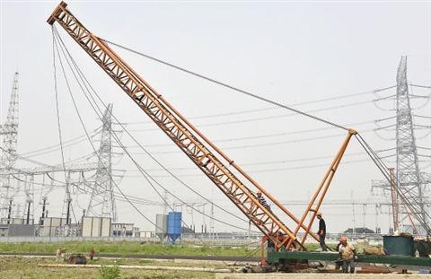 苏州东吴变电站二期扩建工程开建 2018年投运