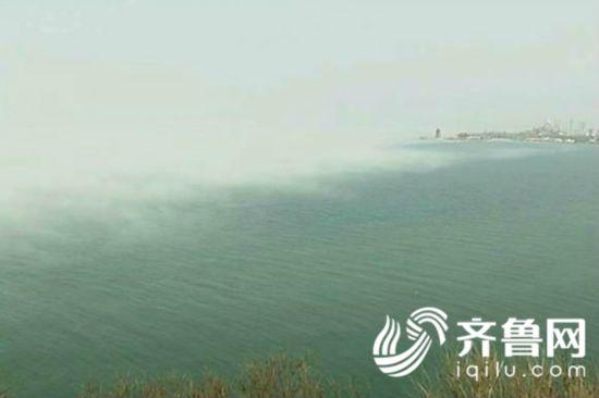 海上平流雾