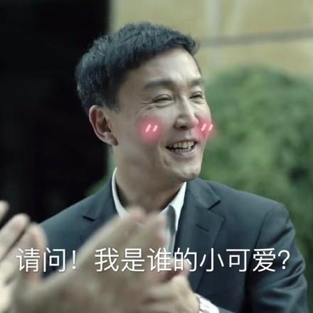 《只是的表情》李达康人民吴刚不心口名义!书记包表情疼图片