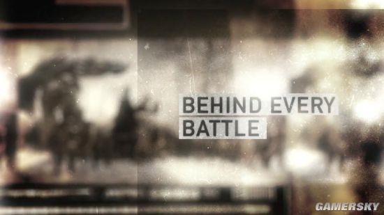 《变形金刚5》病毒预告 德军一战竟有霸天虎帮忙