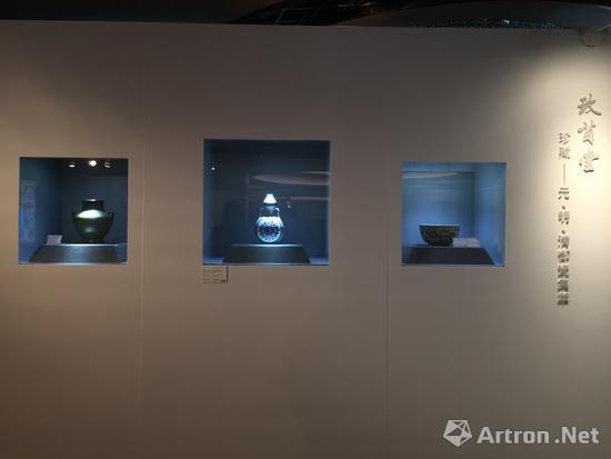 保利香港五周年春拍推出玫茵堂收藏专场