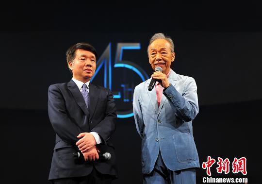 谷村新司将访华公演六月再登上海舞台