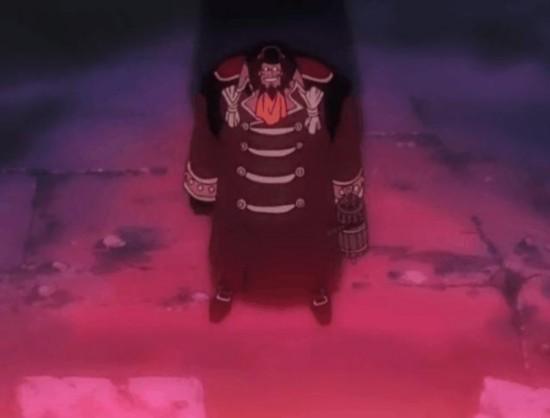 海贼王死而复生的骷髅人不止一人,这个船长的能力比布鲁克还神奇