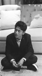 张一山:我上综艺节目是在妥协