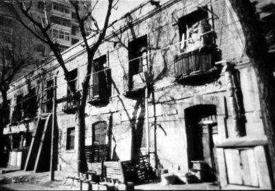 老照片重温民国北京车行旧事