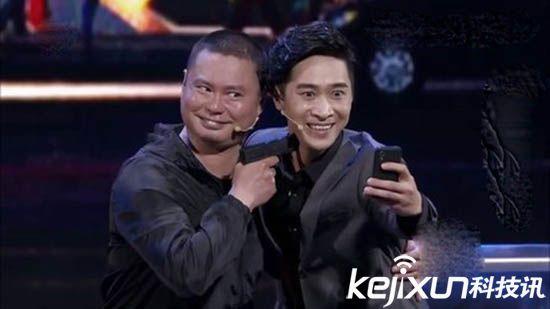 欢乐喜剧人第三季文松将夺冠 网曝第四季超强阵容