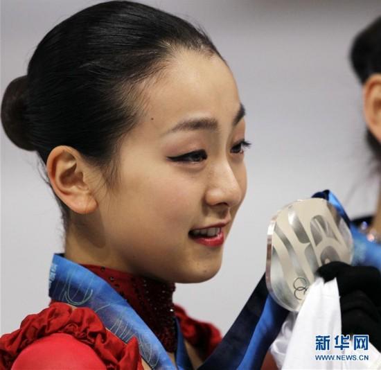 [8](外代二线)日本花样滑冰运动员浅田真央宣布退役