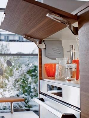 6个小细节升级配置 全力营造环保小户型厨房